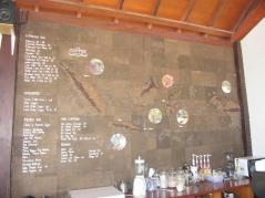Il caffè nel mondo, Seminyak, Bali, Indonesia