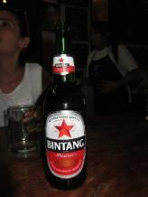 Bintang, la birra Indonesiana