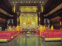 Cerimonia in Tempio Balinese