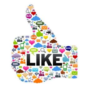 Lavorare sui social perchè i social piacciono, sono seguiti e sono l'ancora del nostro business.
